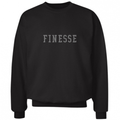 Finesse Sweatshirt