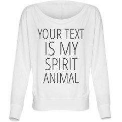 Spirit Animal Queen Bey