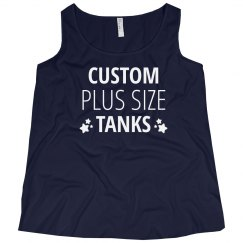 Custom 4XL Tanks