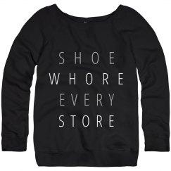 Shoe Whore