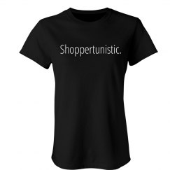 Shoppertunistic