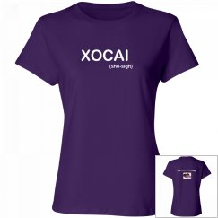 XOCAI-The Healthy Chocolate