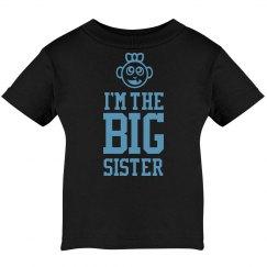 I'm the Big Sister