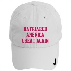 Matriarch America Great Again