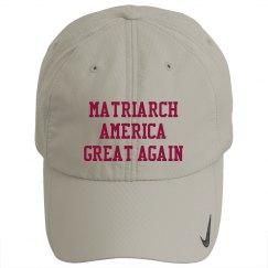 Matriarch America Great Again