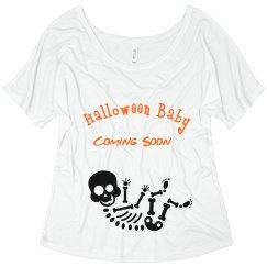 Halloween Tshirts Materni