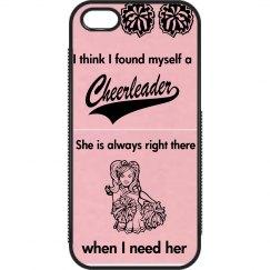 cheerleader iphone 5s