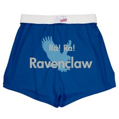 Ravenclaw Shorts