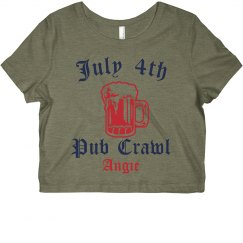 4th of July Drinking Team
