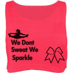 We Dont Sweat