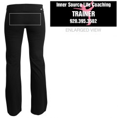 Personal Trainer pants
