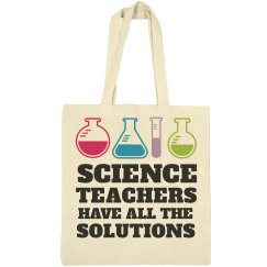 Teacher's With Solutions
