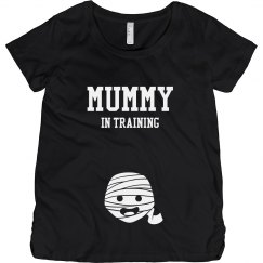 Mummy In Training