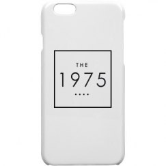 The 1975 Logo iPhone 6 Case