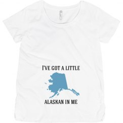 Little Alaskan in me