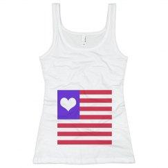 Love American Ladies Camisole