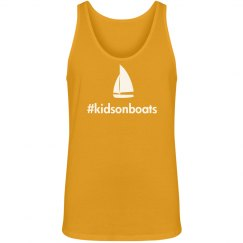 Kidsonboats, purple