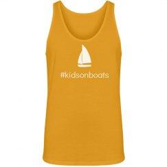 Kidsonboats, purple