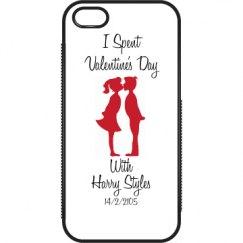 V Day Phone Case Harry