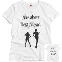 """""""Short"""" Tall Girl Shirt"""