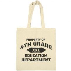 4th Grade Dept.