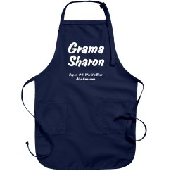 grama sharon