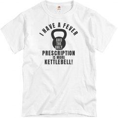Fever For More Kettlebell