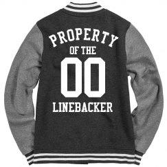Property of the Linebacker