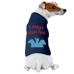 3 Amigo Woof Pack