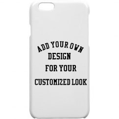 Add Your Design Iphone 6 Cover