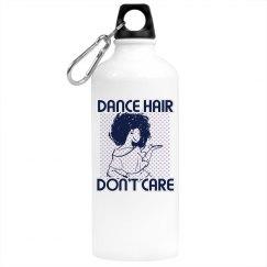 Dance Hair Don't Care Bottle