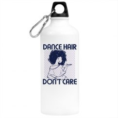 Dance Hair Don't Care Bottle