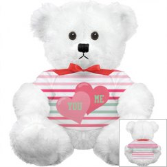 You Me Bear