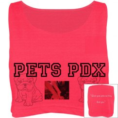 Pets PDX Misses Crop