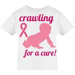 Cancer awareness tee