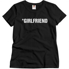 *Girlfriend Tee