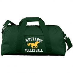 Mustangs Volleyball