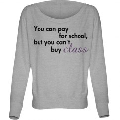 You Can Pay for School