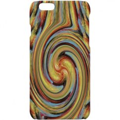 Abstract Swirl Design