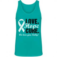 Cervical Cancer Hope