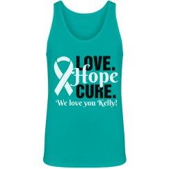 Cervical Cancer Hope