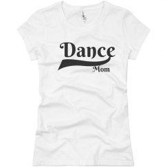Dance Mom Tail