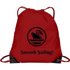 Smooth Sailing Cinch Sak