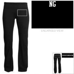 NG yoga pants