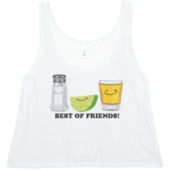 Best Of Friends Party Trio