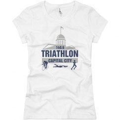 Cap City Triathlon