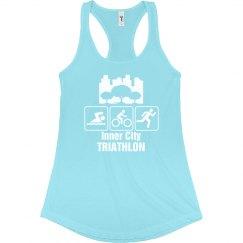 Inner City Triathlon