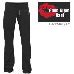 Good Night Sweatpants
