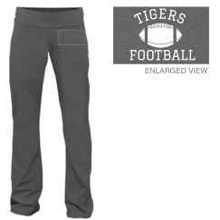 Football Number Pants