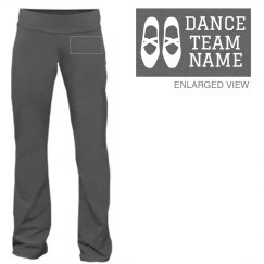 Dance Team Sweatpants